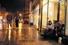 streetsleepers