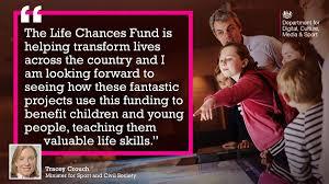 life chances