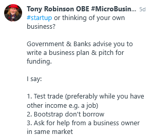Microbusiness
